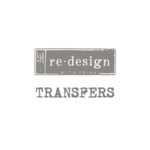 Re-Design with Prima® Transfers