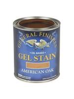 General Finishes American Oak Gel Stain