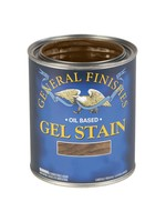 General Finishes Ash Gray Gel Stain