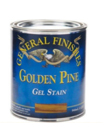General Finishes Golden Pine Gel Stain