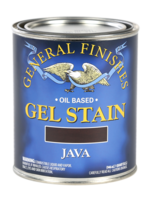 General Finishes Java Gel Stain