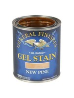 General Finishes New Pine Gel Stain