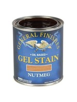 General Finishes Nutmeg Gel Stain