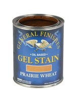 General Finishes Prairie Wheat Gel Stain