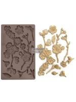 Re-Design with Prima® Cherry Blossoms Decor Moulds