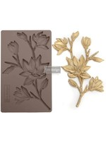 Re-Design with Prima® Forest Flora Decor Moulds