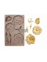 Re-Design with Prima® In the Garden Decor Moulds