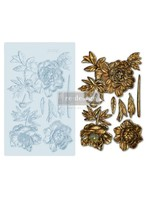 Re-Design with Prima® Wilderness Rose Decor Moulds