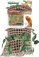 PENN-PLAX INC Penn Plax lizard lounger with vines
