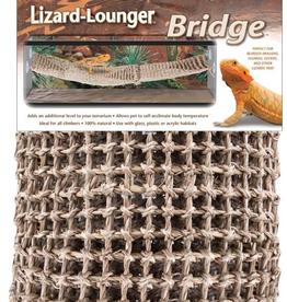 PENN-PLAX INC Penn Plax lizard lounger bridge