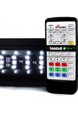 Finnex Finnex planted plus 20in 24-7 remote led CC