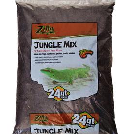 Zilla Zillabedding jungle mix 24qt