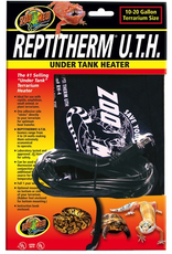 Zoo Med Labs Inc Zoo Med Labs reptitherm under tank heater 50-60g