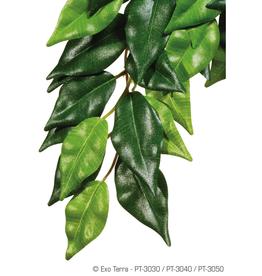 Exo Terra Exo Terra silk terrarium plant large ficus