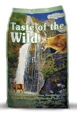 Taste Of The Wild Taste of the Wild rocky mountain venison and smoked salmon 5lbs