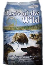 Taste Of The Wild Taste of the Wild pacific stream salmon 5lbs