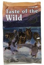 Taste Of The Wild Taste of the wild wetlands wild fowl 14lbs