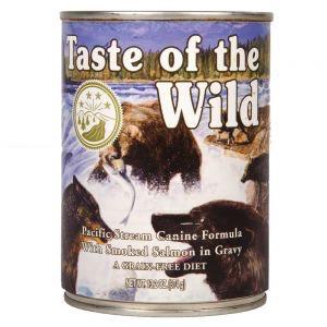 Taste Of The Wild Taste of the Wild pacific stream salmon 13oz cans