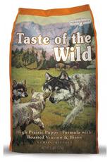 Taste Of The Wild Taste of the Wild high prairie puppy bison and venison 5lbs