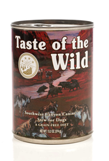 Taste Of The Wild Taste of the Wild southwest canyon beef 13oz cans