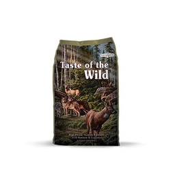 Taste Of The Wild Taste of the Wild pine forest venison and legumes 5lbs