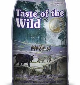 Taste Of The Wild Taste of the Wild sierra mountain roasted lamb 5lbs