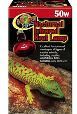 Zoo Med Labs Inc Zoo Med Labs infrared heat bulb 50w