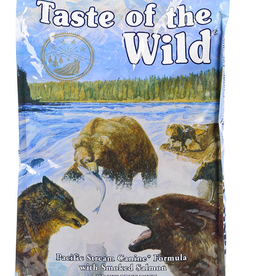 Taste Of The Wild Taste of the Wild pacific stream salmon 28lbs