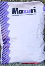 Mazuri Mazuri tortoise diet 25lbs