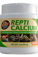 Zoo Med Labs Inc Zoo Med Labs repti calcium w-d3 3oz