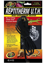 Zoo Med Labs Inc Zoo Med Labs reptitherm under tank heater mini 1-5g