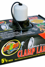 Zoo Med Labs Inc Zoo Med Labs clamp lamp 5.5in