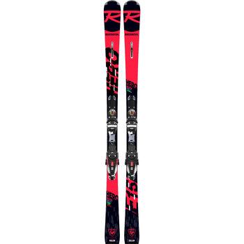 Rossignol Skis Hero Elite Mt TI + Fixations SPX 12 Konect GW