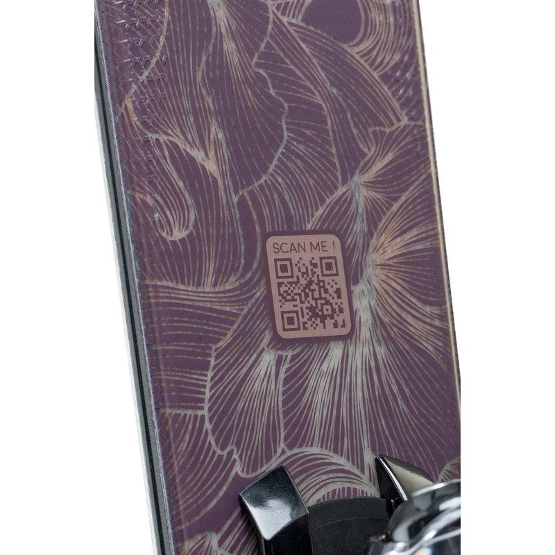 Rossignol Experience W 86 Basalt Skis + NX 12 Konect GW Bindings