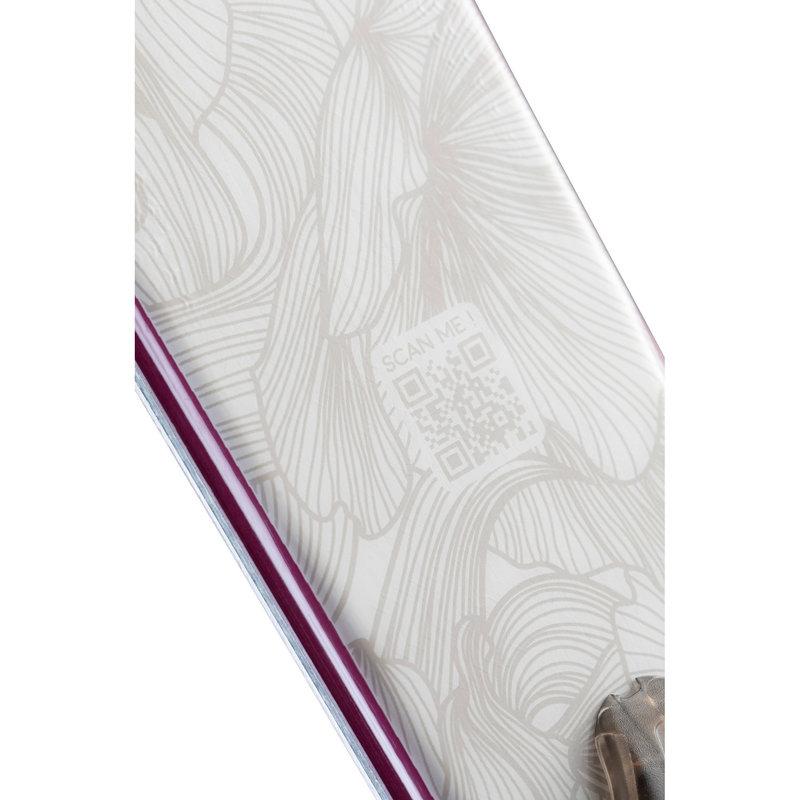 Rossignol Experience W 76 Skis + Xpress W 10 GW Bindings