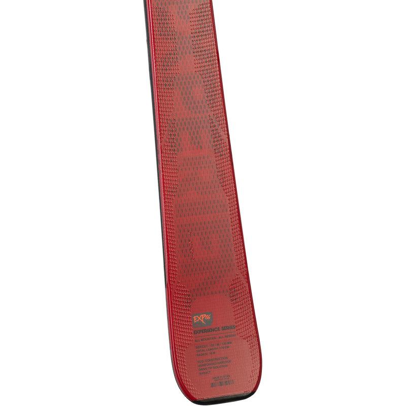 Rossignol Experience 86 Basalt Skis + SPX 12 Konect GW Bindings