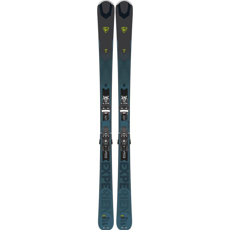 Rossignol Experience 82 Basalt Skis + SPX 12 Konect GW Bindings