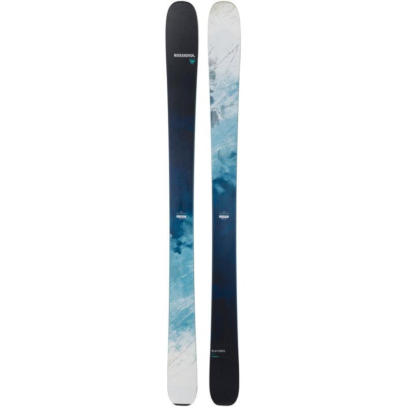 Rossignol Blackops W Rallybird TI Skis