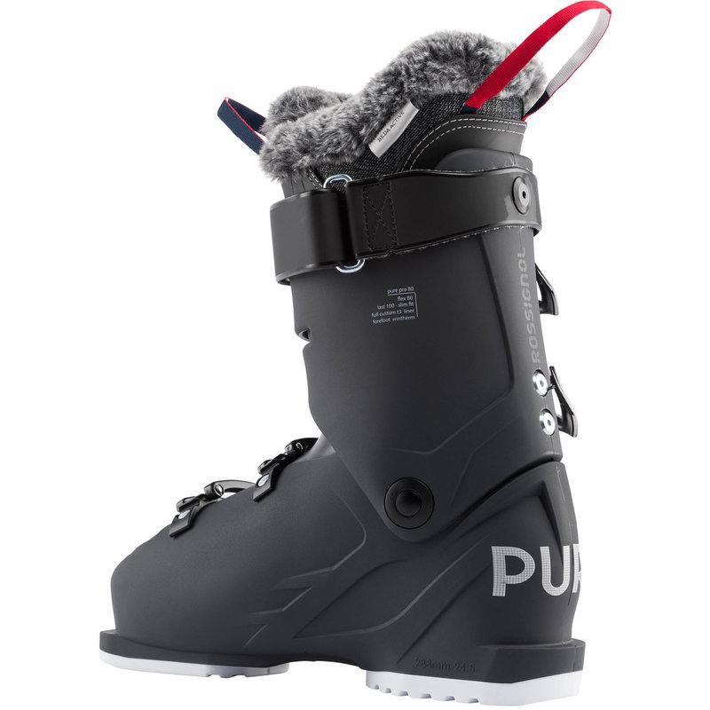 Rossignol Pure Pro 80 Ski Boots
