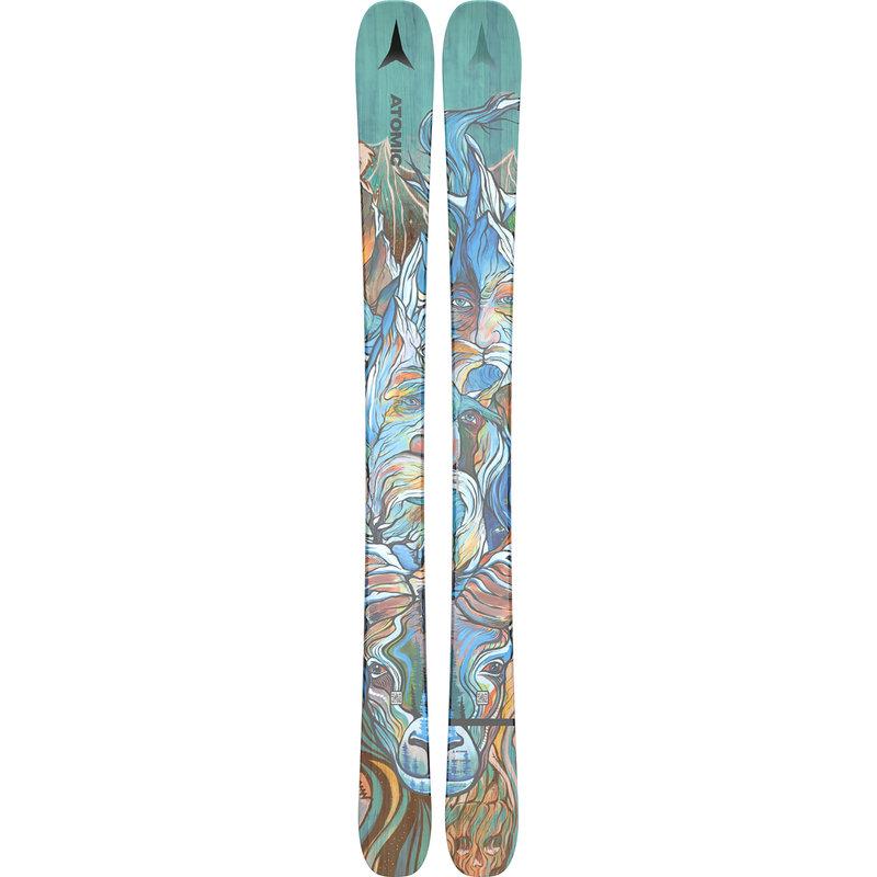 Atomic Bent Chetler Mini 153-163 Skis