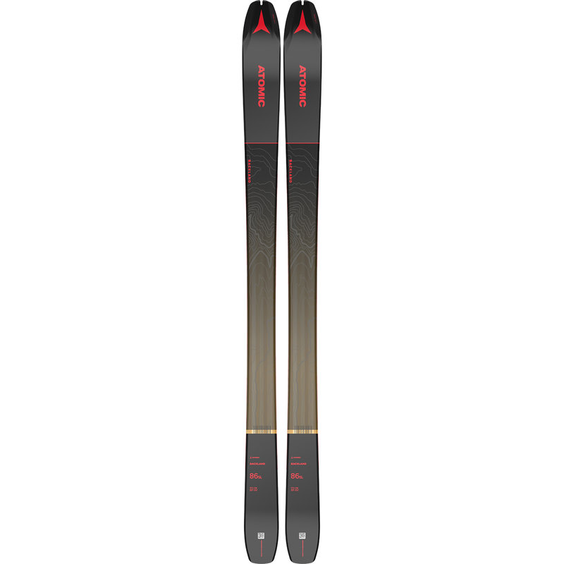 Atomic Skis Backland 86 SL
