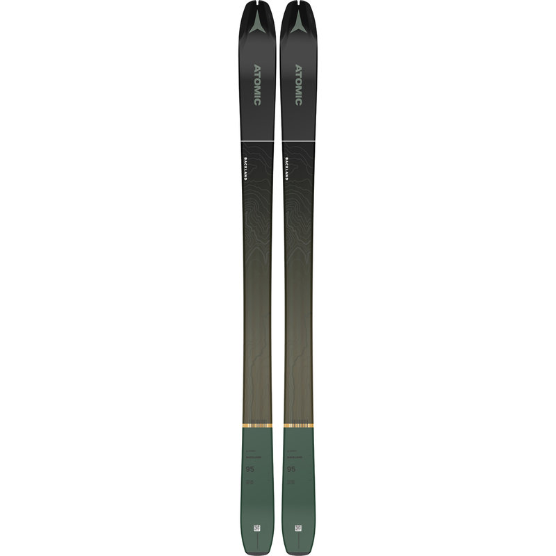 Atomic Backland 95 Skis