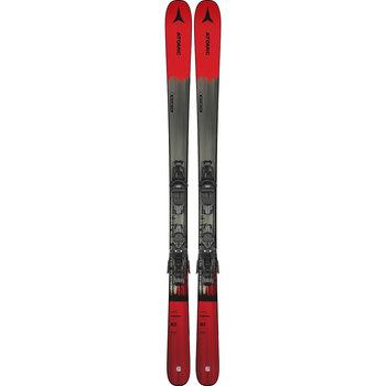 Atomic Maverick 83 R AW Skis + Bindings M 10 GW