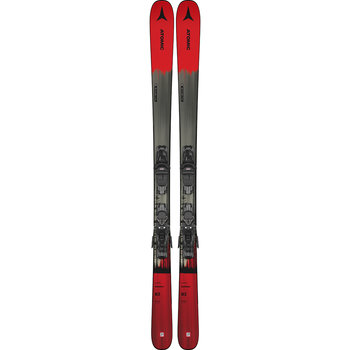 Atomic Skis Maverick 83 R Aw + Fixations M 10 GW