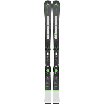 Atomic Skis Redster  X9 WB Revo S + Bindings  X 12 GW