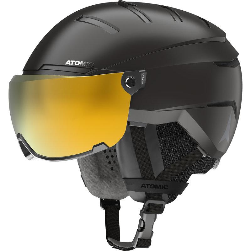 Atomic Helmet Savor GT Visor Stereo