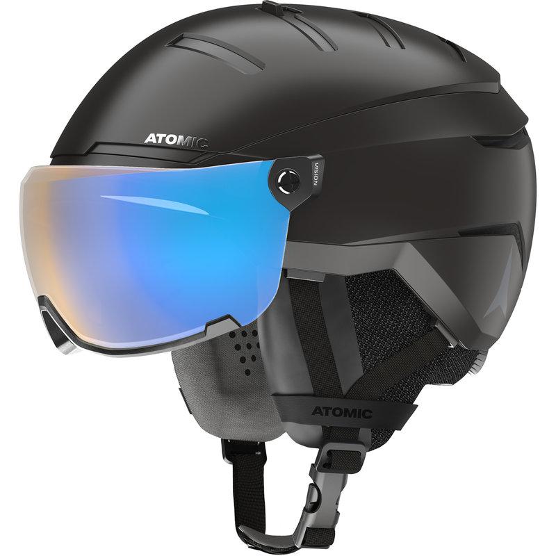 Atomic Helmet Savor GT Visor Photo
