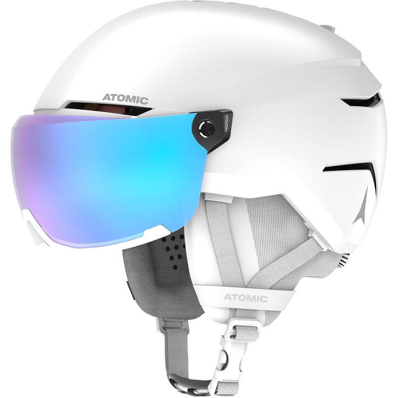 Atomic Helmet Savor Visor Stereo