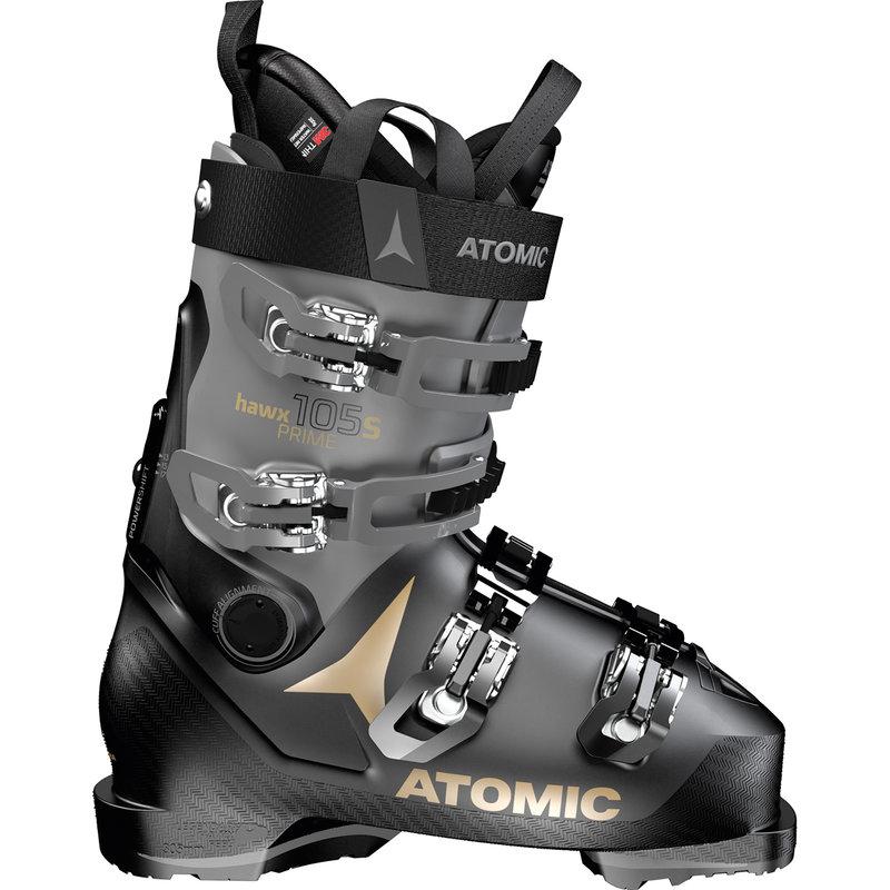 Atomic Bottes de Ski Hawx Prime 105 S W GW