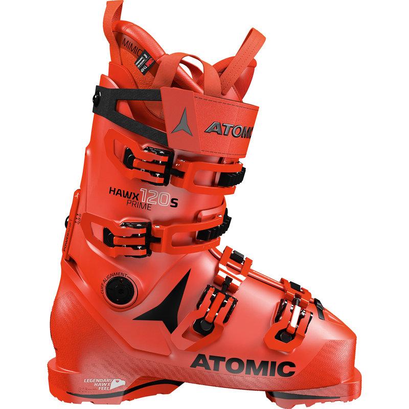 Atomic Bottes de Ski Hawx Prime 120 S GW